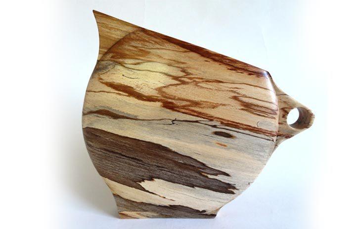 Work dave appleby woodturner